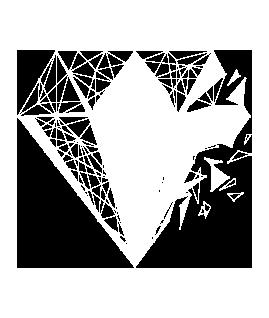 Icon App Réalité Augmentée KaviAR [Jewel] • Simulateur de Bijoux en Réalité Augmentée