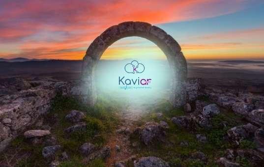 Actualité KaviAR Réalité Augmentée N°1